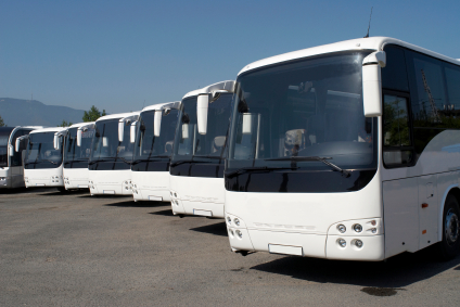 The Tour Bus Tracking That Makes Sense Gps News By